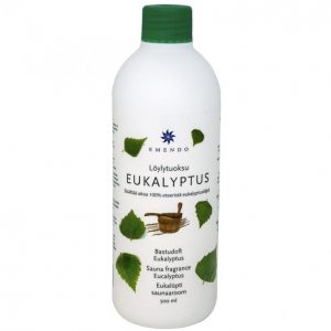 Emendo Löylytuoksu 500 Ml Eukalyptus