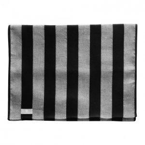 Emendo Laudeliina 50x150 Pellava Musta