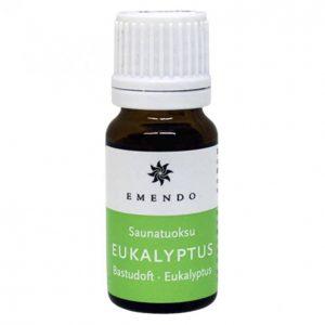 Emendo Saunatuoksu 10 Ml Eukalyptus