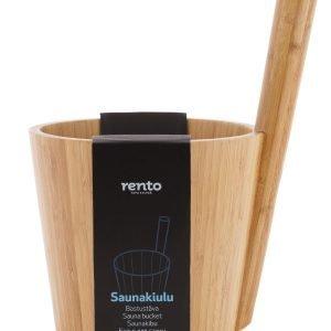 Rento Bambukiulu Tumma